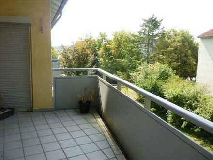 Kernsanierte 3-Zimmer-Wohnung mit Balkon in Göppingen