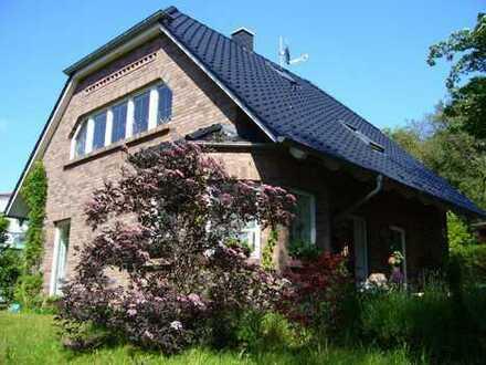 Hochwertiges Einfamilienhaus unweit zum Ostseestrand zur Miete