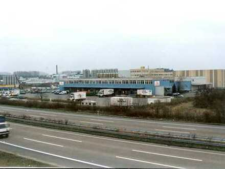 Kühlhaus / Auslieferungslager IFS Zertifiziert 24 Std. Betriebegenehmigung zu vermieten