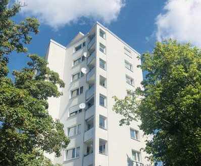 3 Zimmerwohnung mit Balkon und Aufzug in Schwalbach/Ts.