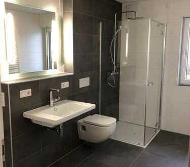 Erstbezug: exklusive 3-Zimmer-Wohnung mit Einbauküche und Balkon in Pfaffenhofen an der Ilm