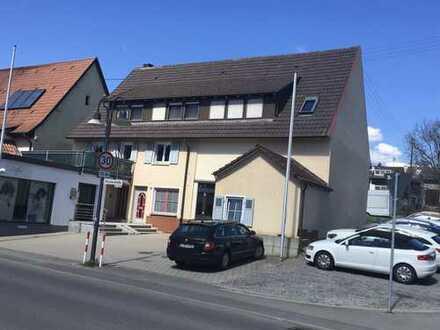 Mehrfamilienhaus mit neun Zimmern in Rottenburg am Neckar Ortsteil Wurmlingen zu vermieten