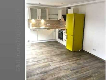 Helle 2-Zimmer Wohnung in sehr guter Wohnlage von Kessenich