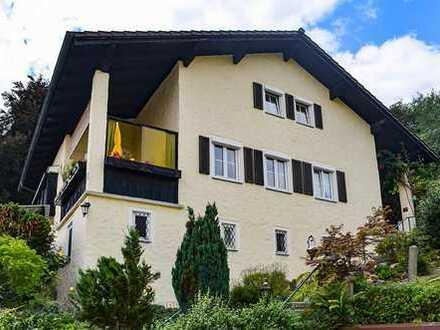 Landhaus in unverbaubarer Lage in Rottal-Inn (Kreis), Pfarrkirchen