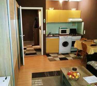 Gemütliches Apartment in Kempten