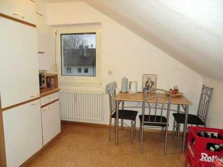 Klein und Gemütliche 2 Zimmer Wohnung