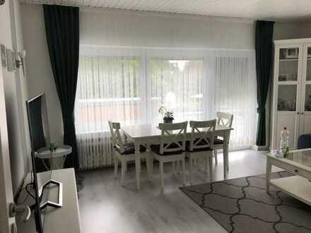 Schöne vier Zimmer Wohnung in Krefeld, Oppum