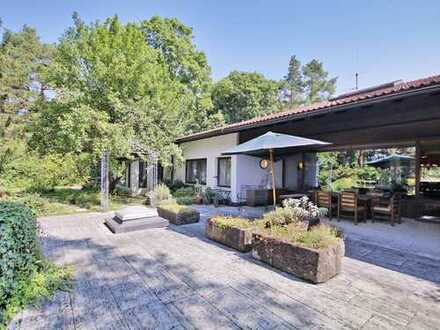 Einzigartige Liebhaber-Villa am Kapellenberg