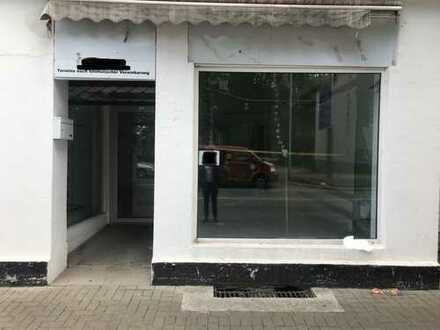 Großzügig geschnittenes Ladenlokal in Herne-Horsthausen!