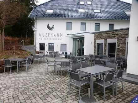 HoGi ® PROVISIONSFREI & BESONDERS - Bad Wildbad Hotel & Restaurant Auerhahn