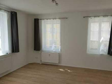 Schöne 1,5-Zimmer-Wohnung mit Einbauküche in Bad Saulgau