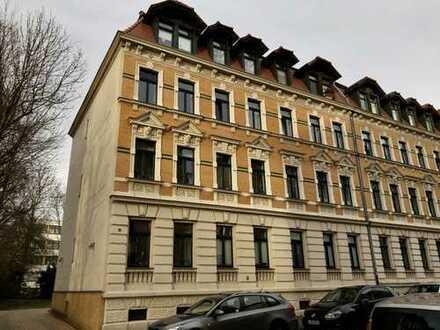 Kapitalanlage im Leipziger Süden