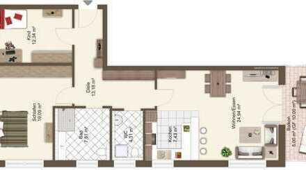 NEUBAU: Lebensräume für eine neue Zeit!