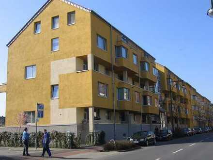 Schöne 3-Zimmer Wohnung nähe Bahnhof
