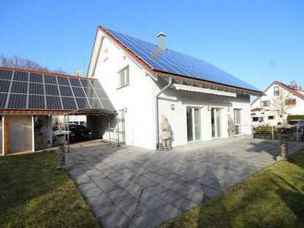 Modernes Wohnhaus mit gehobener Ausstattung in Rottenburg-Seebronn