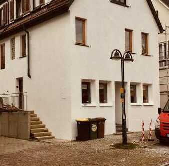 Privatvermietung einer 5 Zimmer Wohnung Stuttgart Hedelfingen