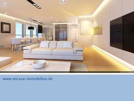 Gut geschnittene und zentrale Eigentumswohnung