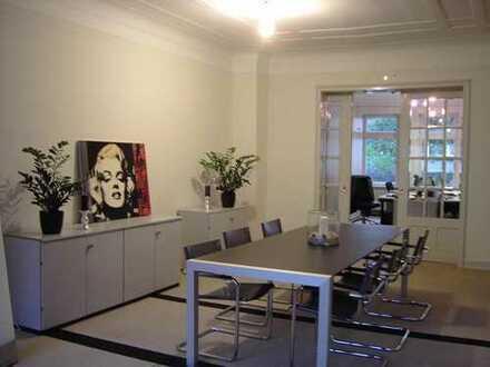Attraktive Bürofläche an der Museumsmeile zu vermieten!