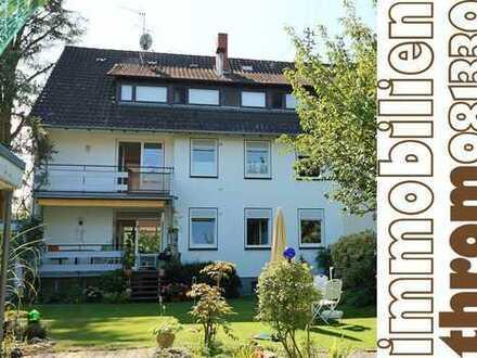 2-3 Familienhaus in grüner Stadtlage von Karlsruhe