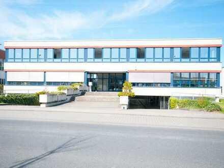 Neuer Firmensitz im Raum Düsseldorf gesucht? Bürohaus kaufen, statt mieten!