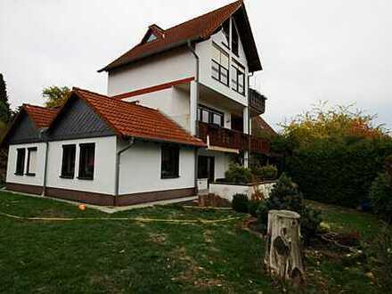 Büdingen OT 4 Zimmer Eigentumswohnung mit eigenen Garten im kleinem Mehrfamilienhaus