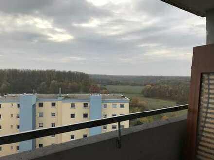 Sanierte 3-Zimmer-Wohnung mit Balkon und EBK in Erlensee