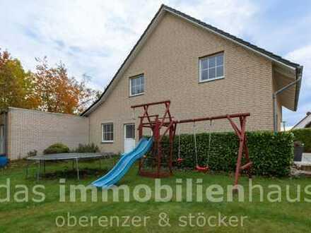 Freistehendes Einfamilienhaus in Rautheim
