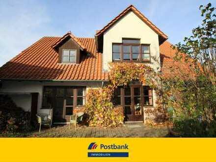 Schönes Landhaus in idyllischer Wohnlage