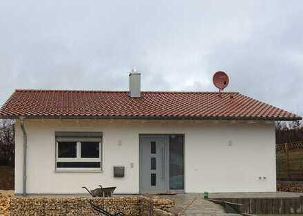 Kleines Haus statt Wohnung - neu gebaut und top ausgestattet