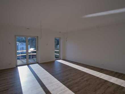 Lichtdurchfluteter Erstbezug mit Blick auf Simmerbach – Wohnung 5