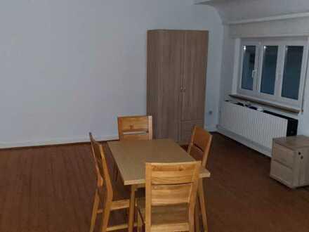 Freundliche, gepflegte 3-Zimmer-Wohnung in Steinmauern
