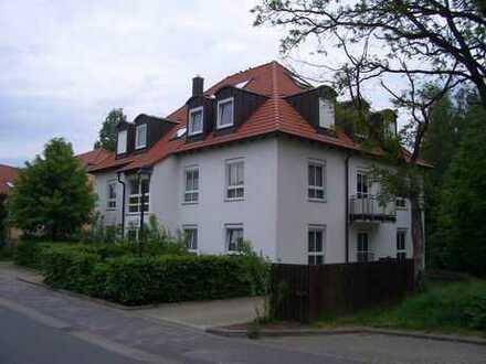 moderne Eigentumswohnung in Dresdener Bestlage