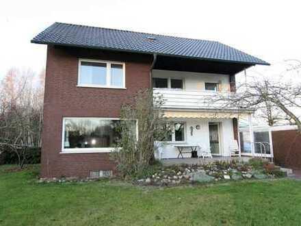 Großes Einfamilienhaus in traumhafter Südlage. !!! Etwas Besonderes. Rheine links der Ems .