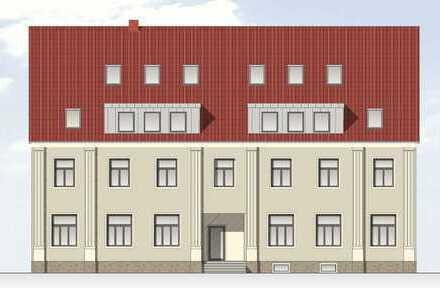 # Erstbezug nach Sanierung! 3 ZKB & 4 ZKB Wohnungen - EXKLUSIV