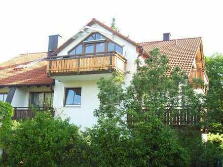 2-Zimmerwohnung mit herrlichen Südbalkon in Trudering Nähe S-Bahn