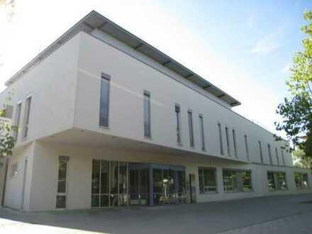 Modernes Gewerbeobjekt im Ingolstädter Westen