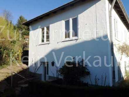 Freistehendes Haus in Handschuhsheimer Traumlage
