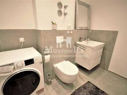 MÜNCHNER IG: Elegant & Charmant - aufwendig saniertes 1-Zimmer Apartment in Top Lage!