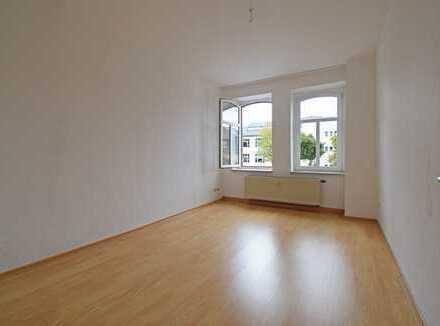 ***Mitten im Zentrum - traumhafte 2-ZKB-Wohnung in Zwönitz***