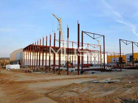 Neubauprojektierung im Emsland