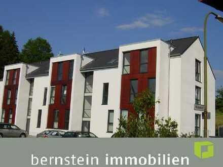 Hoffnungsthal Ortsmitte: Komfortable 3 Zimmer-Wohnung mit Balkon + Stellplatz