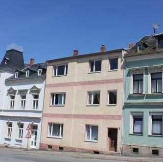 !!! Zentrumsnahes Mehrfamilienhaus als Investmentanlage zu verkaufen !!!