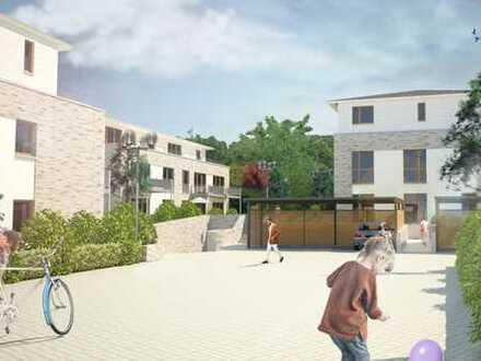 Attraktiver Neubau in der Schusterstadt