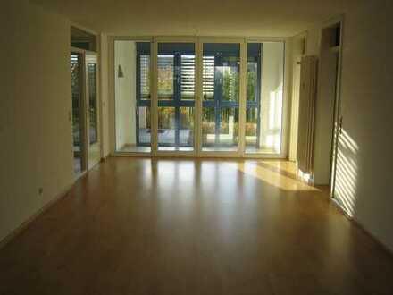 3 Zimmer Wohnung 86m2 mit Terrasse direkt am Bahnhof Rheinfelden