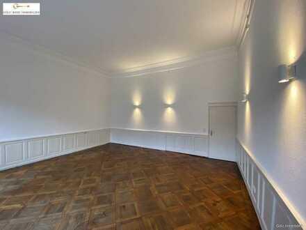 Frisch renovierte Gewerbe- /Bürofläche mitten in Lenzkirch zu vermieten - vielseitig nutzbar!