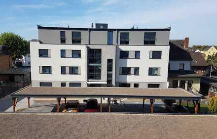Barrierefreies Wohnen im Naherholungsgebiet der Stadt Bergheim