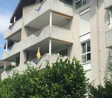Schöne, helle drei Zimmer Wohnung in bester Lage (Steinberg) in Langen (Hessen)