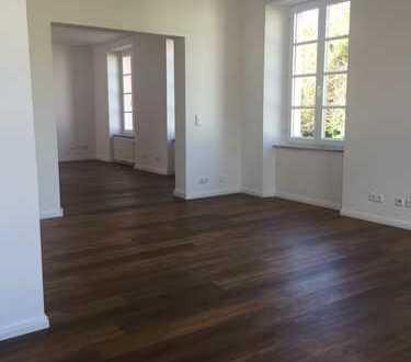 Vollständig renovierte 2,5-Zimmer-Wohnung am Stadtpark