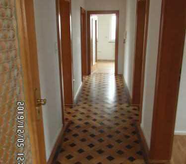 Vollst. renovierte 3 1/2 -Zimmer-Wohnung m. Balkon u. Einbauküche in Blindheim bei Donauwörth