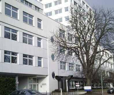 PROVISIONSFREI - Bürofläche mit Blick auf die Skyline